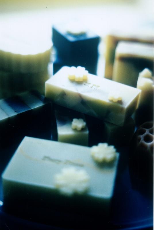 soap b